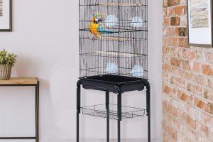 Las 10 mejores jaulas grandes para pájaros